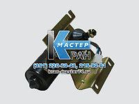 Стеклоочиститель  на новую кабину автокрана «Ивановец» YXYG-014
