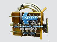 Токосъемник кольцевой КС-45717 для автокрана ИВАНОВЕЦ КС-45717 КС-45717К.80.200