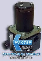 Гидрораспределитель с электромагнитом ГР 2-3 (12В)