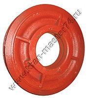 Блок 315х125 сталь  для автокранов   Ивановец КС-35714, КС-35715, КС-45717,    Галичанин КС-55713