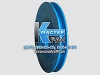 Блок 410х130 полиамид (Мотовилиха) СМ 11.010.16.01