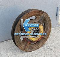Блок 410х130 полиамид (Газпромкран) КС-6476А.405.60.00