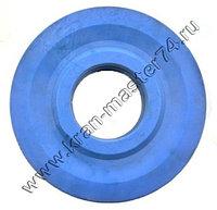 Блок 315х125 полиамид (Автокран) У2.24.63.026-3/1