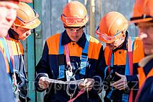 Подготовка/переподготовка специалистов в области промышленной безопасности