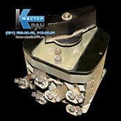 Переключатель сеть-генератор крана РДК-25