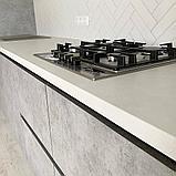 Кухонный гарнитур в стиле Хай-Тек на заказ, фото 2