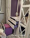 Шкаф для прихожей, фото 2