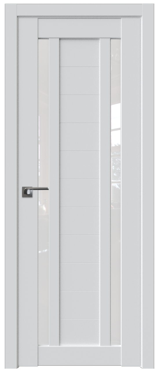 Дверь царговая 15U