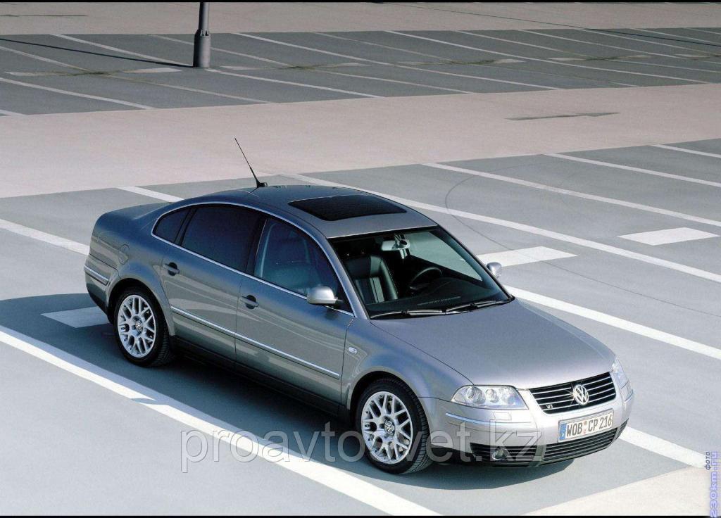 Переходные рамки на  Volkswagen Passat  (2004-2007) Q5/Hella3/Hella5