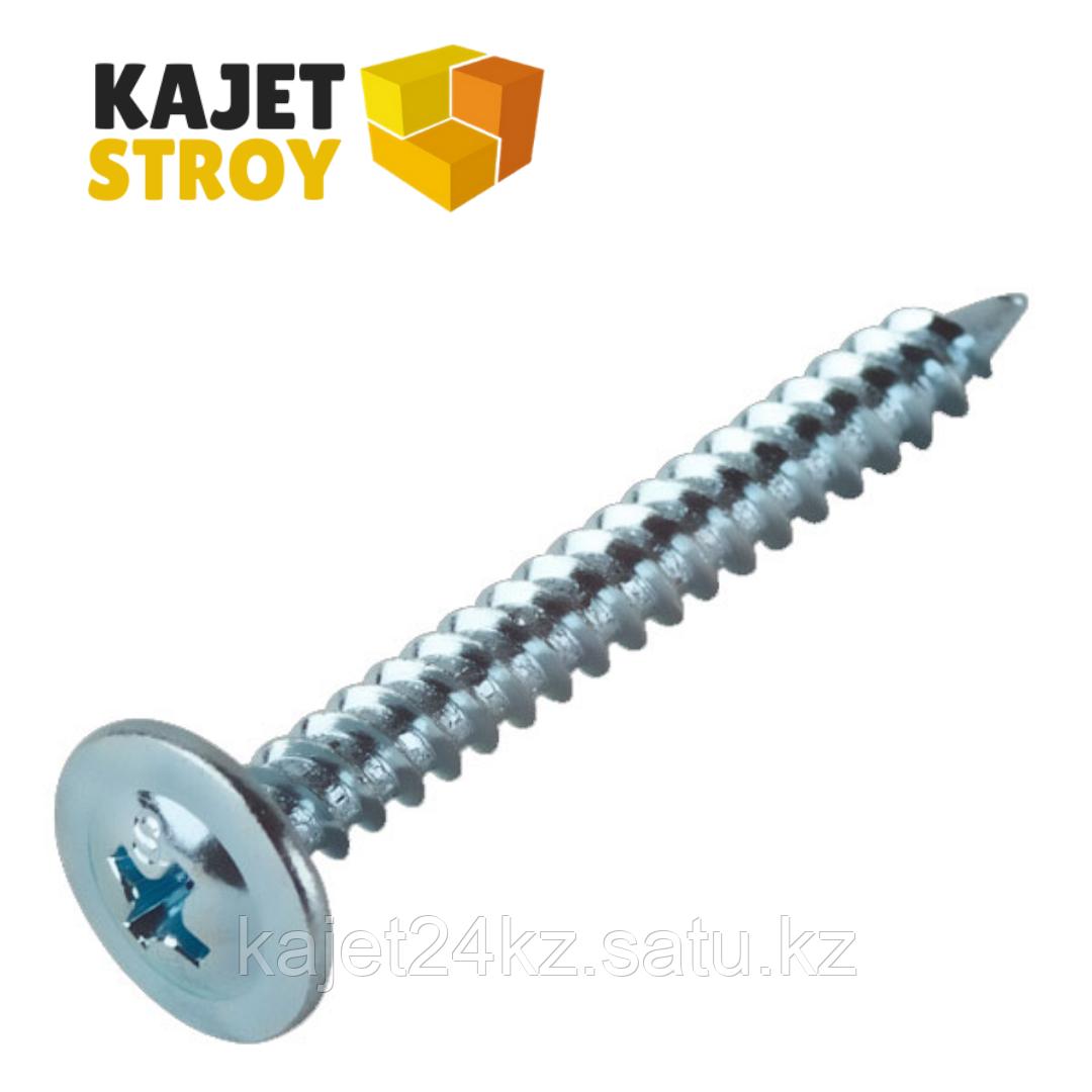 Шуруп для крепления листов металла от 4.2х13 до 4.2х51