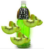 Натуральный напиток с кусочками фруктов (Киви Kiwi) 12шт-упак