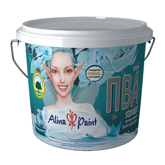 Клей ПВА Alina Paint Standart