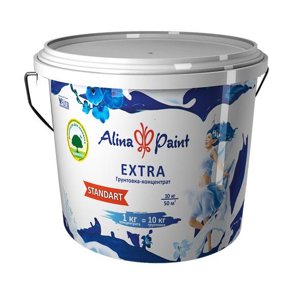 Грунтовка-концентрат Alina Paint Extra