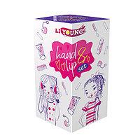 Подарочный набор LI YOUNG hand & lip set 2