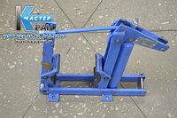 Тормозное устройство ТКГ-160 (рама)