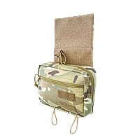 Wartech Подсумок утилитарный, съемный WARTECH UP-118