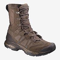 Salomon Легкие тактические ботинки Salomon Forces JUNGLE ULTRA
