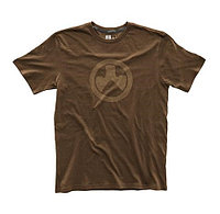 Magpul® Футболка Magpul™ Fine Cotton TOPO T-Shirt MAG744