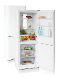 Холодильник Бирюса-360NF двухкамерный