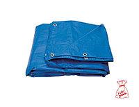 Тент, полог, тарпаулиновый, плотность ткани 160 г/м²