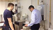 Как подобрать стабилизатор напряжения для газового котла?