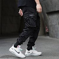 Ультрамодные штаны 2XL