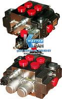 """Гидрораспределитель Q80 080020103450401 Galtech для автокранов """"Галичанин"""" КС-55713"""