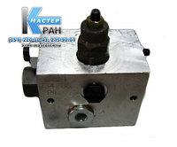 Клапан плиты прессования (клапан противодавления) BV39 34/08