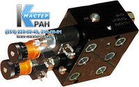 Блок клапанов регулируемый универсальный 15.2104.011 42/09
