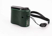Аварийное ручное зарядное устройство для телефона.