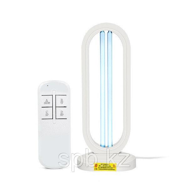 Лампа ультрафиолетовая бактерицидная