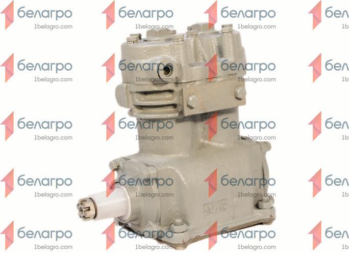 5336-3509012-01 компрессор б/шкива 210л/мин. (ЗиЛ, МАЗ, Т-150)
