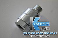 Штуцер поворотный  SJ 10-12 3/4 для кранов-манипуляторов