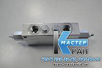Клапан A070400.12.00 для кранов-манипуляторов