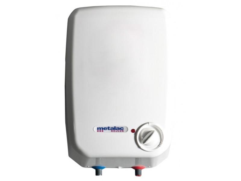 Электрический водонагреватель Metalac COMPACT A 8 R (нижнее подкл.)