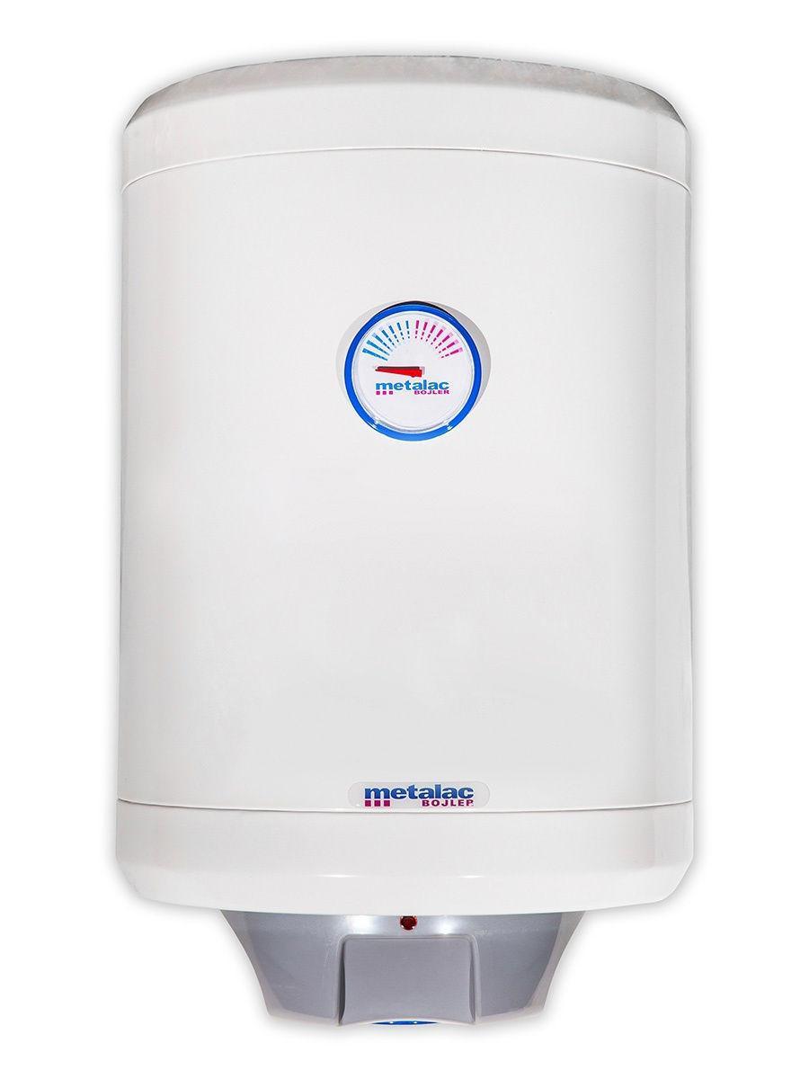 Электрический водонагреватель Metalac ОPTIMA MB 30 SLIM R