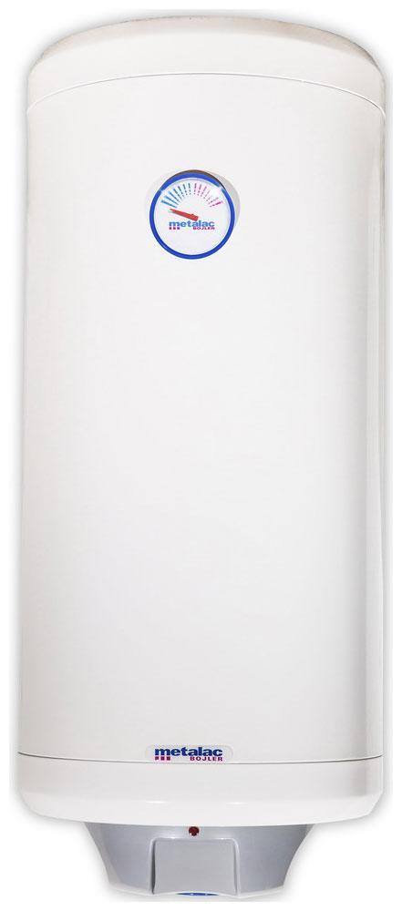 Электрический водонагреватель Metalac ОPTIMA MB 50 SLIM R