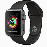 """Сенсорные умные часы-телефон """"T500"""" Smart-Watch Apple дизайн, фото 5"""