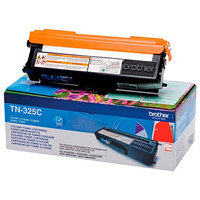 Картридж Brother TN325C для HL-4150CDN/MFC-9465CDN (3500k), голубой