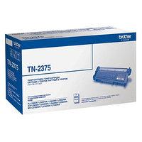 Тонер-картридж Brother TN2375 черный для Brother HLL2300/2340/2360/2365 DCPL2500/2520/2540/2560 MFCL