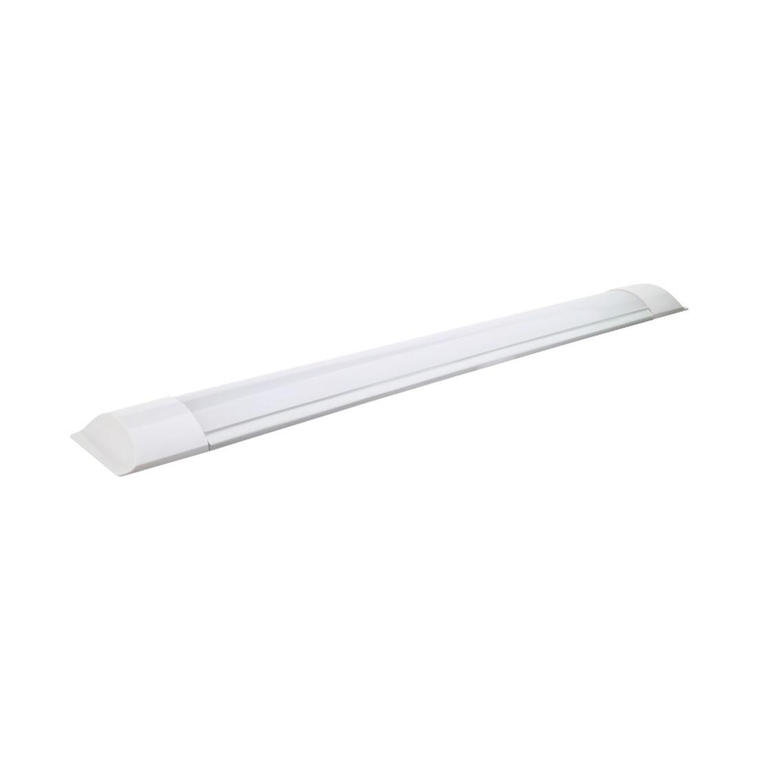 Линейный LED светильник Ultraflash LWL-5028-02 (36Вт., 4500К)