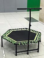 Батут для Джампинга и Фитнеса Get Jump Батут для взрослых и детей