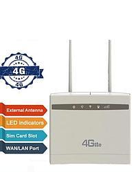 4G Wi-Fi роутер 4G Lte