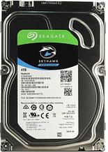 ST4000VX - 4Тб специализированный жесткий диск для систем IP видеонаблюдения.