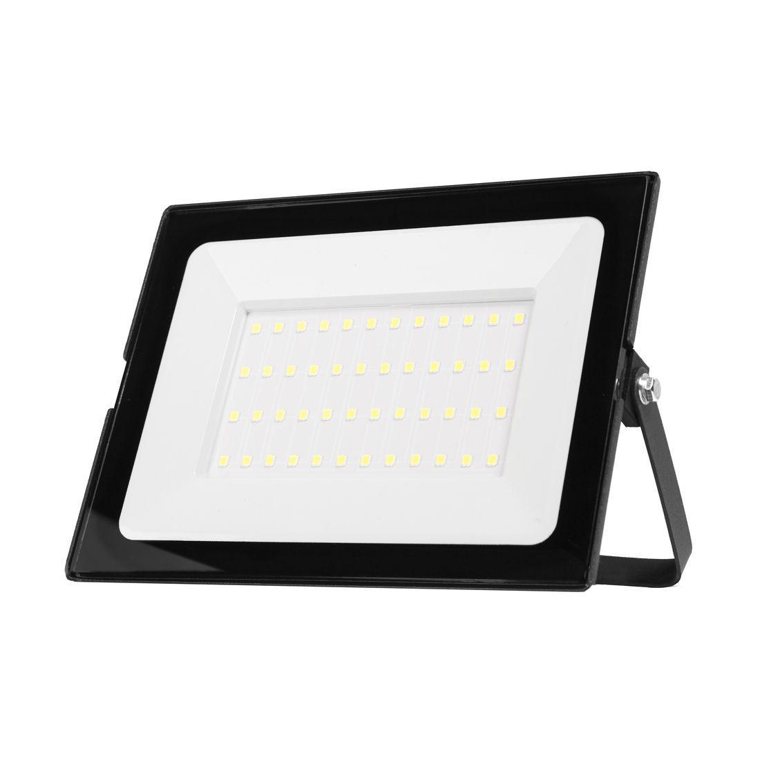 Прожектор LED SMD Ultraflash LFL-5001 C02 (50Вт, 6500К)