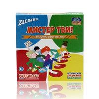 """ZIL0501-006 Активная игра для детей и всей семьи Zilmer """"Мистер Тви!"""""""