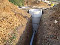 Монтаж и строительство водопроводных сетей