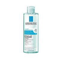Мицеллярная вода для склонной к аллергии коже La Roche-Posay EFFACLAR ULTRA, 400 мл
