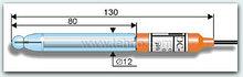 Электрод хлорсеребряный (сравнения) для ТА-7