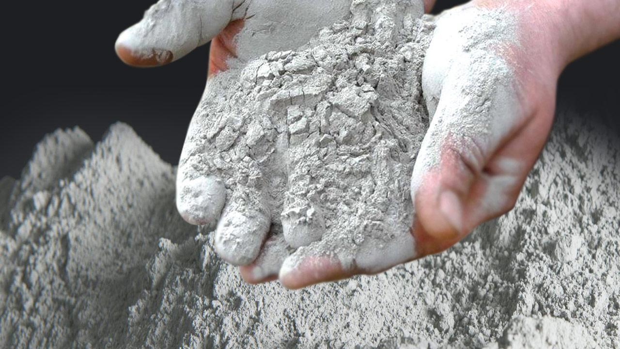 Цемент ПЦ 400-ДО